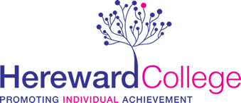 Hereward College - Promoting Individual Achievement