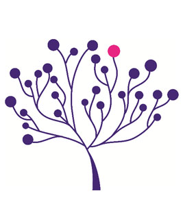 Hereward College Tree Logo