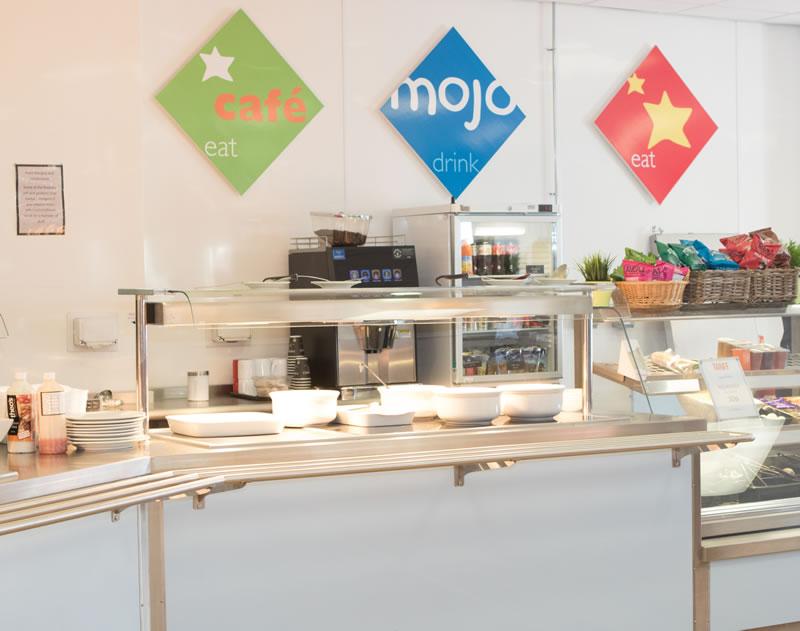Café Mojo