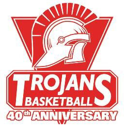 Trojans Basketball