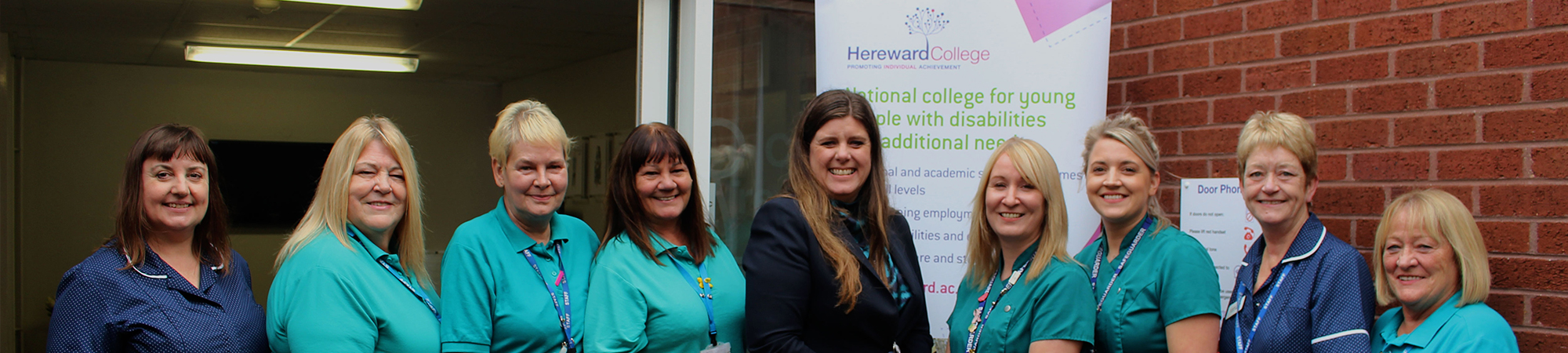 Hereward College